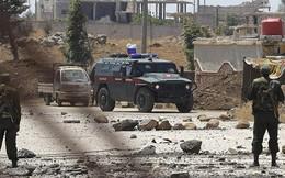 Đánh bom khủng bố nhằm vào đường tuần tra của quân cảnh Nga tại Syria