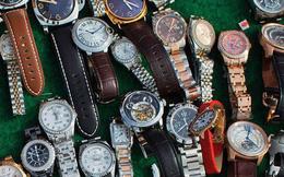 """5 mẹo phát hiện đồng hồ """"fake"""" quý ông nào cũng cần ghi nhớ để tránh mất tiền oan!"""