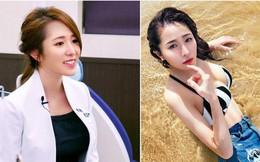 Hoa khôi của giới nha sĩ: Từng đạt 112/120 TOEFL, đỗ 2 ngành Đại học lại còn sở hữu thân hình siêu nóng bỏng