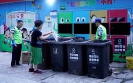 'Quy tắc lợn' - Sáng kiến có giúp giải quyết vấn nạn xử lý rác thải của Thượng Hải?