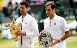 Federer và Djokovic nói gì sau trận chung kết được xem dài và hay nhất lịch sử Wimbledon?