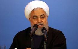 Iran tung tín hiệu mới: 'Hứa hẹn' đảo chiều leo thang?