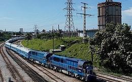 Trung Quốc, Nga ký hợp đồng với Cuba nhằm hiện đại hóa mạng lưới đường sắt