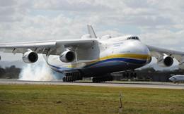 Sau tàu sân bay, Trung Quốc lại muốn mua công ty động cơ máy bay của Ukraine