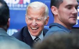Ông Biden dẫn đầu cuộc đua vào Nhà Trắng trong Đảng Dân chủ