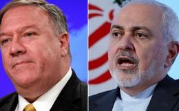 Ngoại trưởng Iran đến Mỹ nhưng bị hạn chế đi lại
