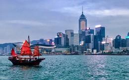 Nhà giàu Hồng Kông đang lũ lượt chạy tiền đến Singapore