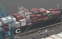 Mỹ bắt tàu hàng chở 20 tấn cocaine
