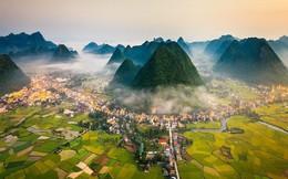 Lộ diện 3 đại gia BĐS đang 'giành nhau' siêu dự án gần 100ha tại Lạng Sơn