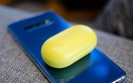 Thành trì cuối cùng của cổng tai nghe 3.5mm trên smartphone đã sụp đổ