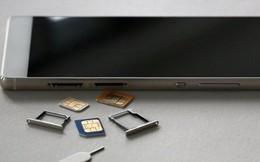 Tại sao các điệp viên trong phim thường phá hủy thẻ SIM trước khi vứt điện thoại?