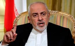 Đến lượt Iran cảnh báo Mỹ 'đùa với lửa'