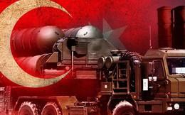 Báo Mỹ: Thương vụ S-400 giữa Nga và Thổ Nhĩ Kỳ, Mỹ nhìn thấy dấu hiệu của Thế chiến I