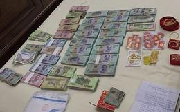 Bắt Lâm 'le' – trùm cờ bạc giao dịch hàng nghìn tỷ đồng