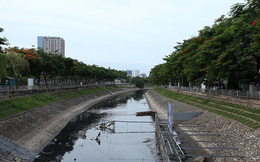 Cách nào 'cứu' sông Tô Lịch khỏi hôi thối, ô nhiễm?
