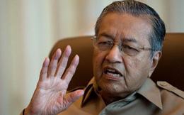 Vì sao Malaysia 'treo' loạt dự án tỷ USD của Trung Quốc?