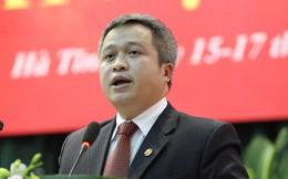 Nhân sự lãnh đạo mới tại Quảng Trị, Hà Tĩnh