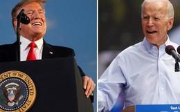 Bị chê già yếu, ông Biden thách Tổng thống Trump thi hít đất 'chiến đấu như người đàn ông'