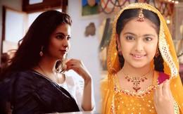 Ngỡ ngàng nhan sắc hiện tại của nữ chính Anandi 'Cô dâu 8 tuổi' sau 11 năm