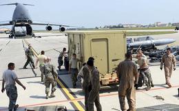 Báo cáo của NATO làm lộ số lượng và vị trí vũ khí hạt nhân Mỹ ở Châu Âu
