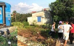 2 nữ sinh lớp 10 tử vong sau va chạm với tàu hỏa