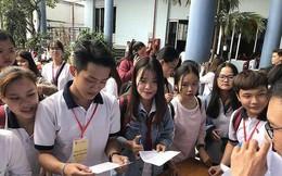 Mức đóng BHYT của học sinh, sinh viên năm học 2019