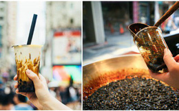 Chuyên gia Singapore cảnh báo: Trà sữa trân châu đường đen là thức uống có hại nhất trong các loại trà sữa