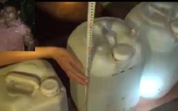 Tuyên tử hình đối tượng vận chuyển gần 18kg ma tuý đá