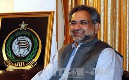 Cựu Thủ tướng Pakistan bị bắt giữ với cáo buộc tham nhũng