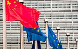 EU ra nghị quyết về Hong Kong, bị Trung Quốc mắng xối xả