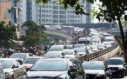 TPHCM chi 250 tỷ để xây trạm thu phí ô tô vào trung tâm