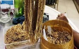 Đấu trí với siêu trộm trong vỏ bọc đại gia - Kỳ 1: 300 cây vàng bốc hơi và hành trình theo dấu vết bí ẩn