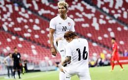 Nếu Myanmar mời VN dự giải tứ hùng trước vòng loại World Cup