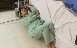 Thông tin mới vụ hai ca sỹ đánh nhau vỡ đầu ở Lạng Sơn