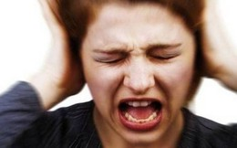 """Misophonia: Hội chứng kỳ lạ khiến người mắc """"dị ứng"""" với tiếng nhai chóp chép và tiếng thở"""