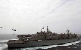 Giải mã thông điệp của Mỹ khi bắn hạ máy bay của Iran