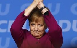 Thủ tướng Angela Merkel lên tiếng về tình hình sức khoẻ