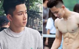 Nam du học sinh Việt tại Trung Quốc đốn tim cả con trai lẫn con gái vì body 6 múi siêu sexy, gương mặt cực điển trai