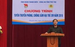 """""""Đề nghị cựu hiệu trưởng Đinh Bằng My không được tiếp xúc với bị hại"""""""