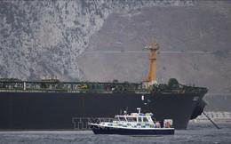 Căng thẳng vùng Vịnh: Bộ Ngoại giao Anh triệu Đại biện lâm thời Iran