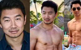 Không phải Bành Vu Yến, mỹ nam giành suất siêu anh hùng Trung Quốc đầu tiên của Marvel gây sốt với body 8 múi