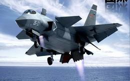 Trung Quốc âm thầm phát triển tiêm kích hạm cất hạ cánh thẳng đứng cho tàu đổ bộ tấn công