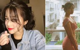 Girl xinh nóng bỏng sở hữu gương mặt giống Linh Ka được lên báo Trung: 'Mình không thích bị nhìn nhận là giống một ai đó'