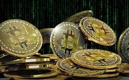 Giá Bitcoin hỗn loạn, thị trường rực đỏ