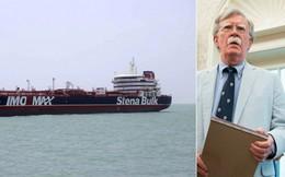 Mỹ đang đẩy Canada và Anh vào cuộc đấu với Trung Quốc và Iran?