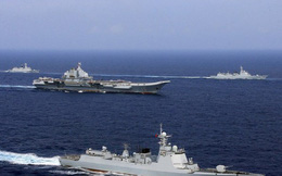 """Hành động của Trung Quốc ở Biển Đông và biên giới Ấn Độ bị Mỹ đưa vào """"tầm ngắm"""""""