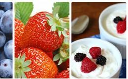 10 món ăn vặt phù hợp cho người tiểu đường