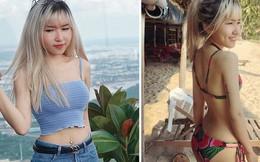 Sở hữu số đo 3 vòng 90-62-93 sau khi giảm 12kg, Uyên Pu bỏ xa MisThy và Linh Ngọc Đàm về khoản quyến rũ, nóng bỏng
