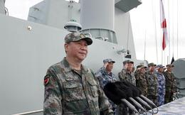 Công bố Sách trắng quốc phòng, Trung Quốc sẽ có thay đổi chiến lược về quân sự