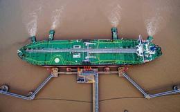 Công ty dầu khí nhà nước Trung Quốc bị trừng phạt vì vi phạm luật chơi của Mỹ